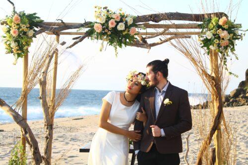 tailleur mariage