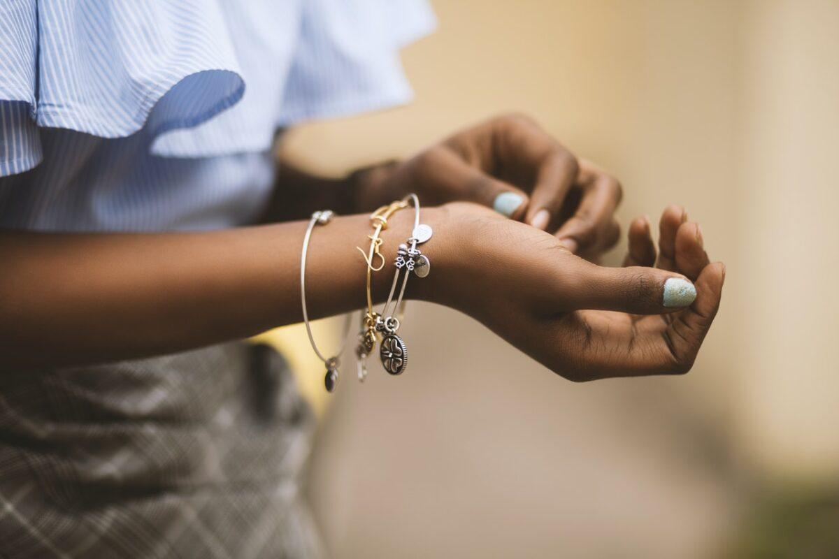 bijoux tendance pour femme