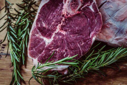 production de viande